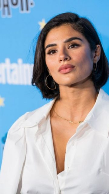 Diane Guerrero – EW Comic Con Party in San Diego