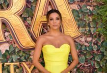 "Eva Longoria – ""Dora and the Lost City of Gold"" Premiere in Los Angeles"