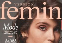 Gemma Arterton – Femina Magazine July/August 2019 Issue