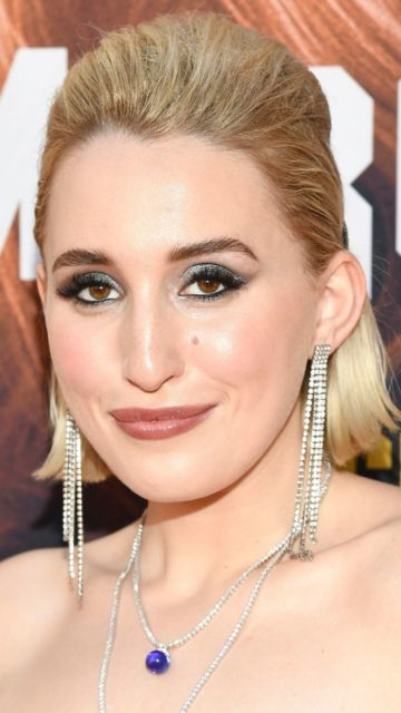 """Harley Quinn Smith – """"Once Upon a Time In Hollywood"""" Premiere in LA"""