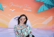 Isabella Gomez – 2019 Instagram Instabeach Party in Pacific Palisades