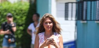 Kara Del Toro – Out in West Hollywood