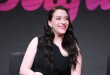 Kat Dennings – Hulu TCA Summer Press Tour in Beverly Hills