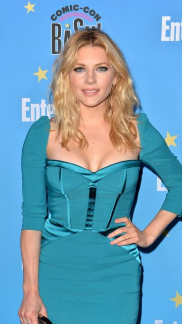 Katheryn Winnick – EW Comic Con Party in San Diego