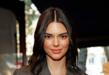 Kendall Jenner – #MOVINGLOVE Dinner in London