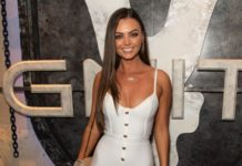 Kendall Rae Knight – Ignite CBD Product Launch in London