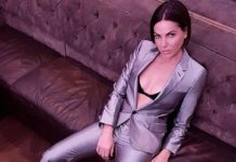 Lana Parrilla – Social Media, July 2019