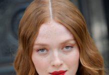 Larsen Thompson – Ralph & Russo Show in Paris