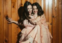 Laura Marano and Vanessa Marano – Pulse Spikes Summer 2019