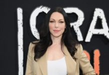 "Laura Prepon – ""Orange Is The New Black"" Final Season World Premiere in NYC"