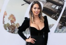 "Leli Hernandez – ""Fast & Furious Presents: Hobbs & Shaw"" Premiere in Hollywood"