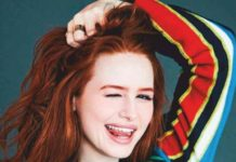 Madelaine Petsch – Seventeen Magazine Mexico August 2019 Issue