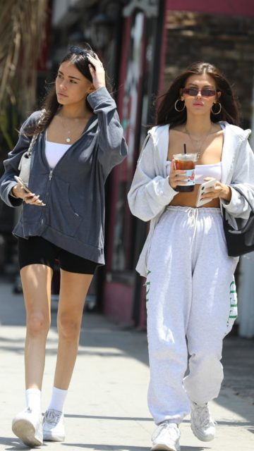 Madison Beer – Out in West Hollywood