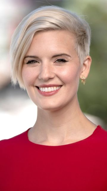 Maggie Grace – #IMDboat at Comic Con San Diego 2019