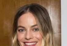 """Margot Robbie – Australians in Film Screening of """"Once Upon a Time in Hollywood"""" in LA"""