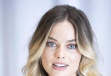 """Margot Robbie – """"Once Upon A Time In Hollywood"""" Press Conference in Beverly Hills"""