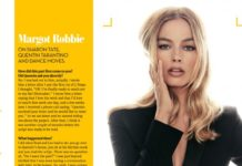 Margot Robbie – Total Film August 2019 Issue
