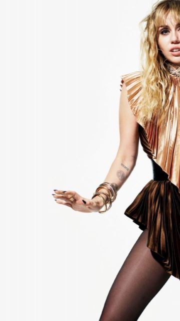 Miley Cyrus Wallpapers (+7)