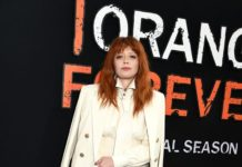 "Natasha Lyonne – ""Orange Is The New Black"" Final Season World Premiere in NYC"