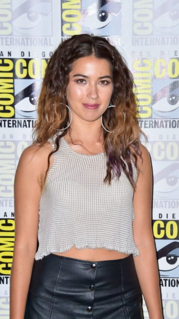 Nichole Bloom – Superstore Photocall at SDCC 2019