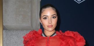 Olivia Culpo – Arrives at the Tag Heuer Event in New York