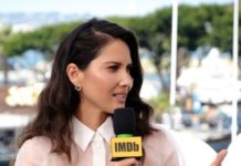 Olivia Munn – IMDBoat at SDCC 2019