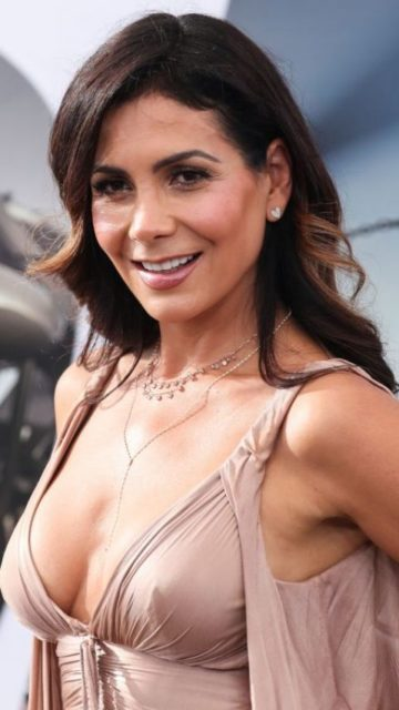 "Patricia Manterola – ""Fast & Furious Presents: Hobbs & Shaw"" Premiere in Hollywood"