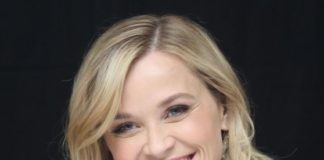 """Reese Witherspoon – """"Big Little Lies"""" Press Conference in LA"""