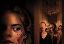 "Samara Weaving – ""Ready or Not"" Poster and Photo 2019"