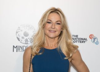 Sarah Hadland – 7TH LOCO London Comedy Film Festival