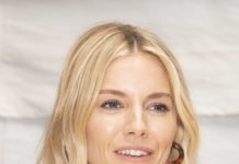 "Sienna Miller – Promoting ""The Loudest Voice"" and ""American Woman"" in NYC"