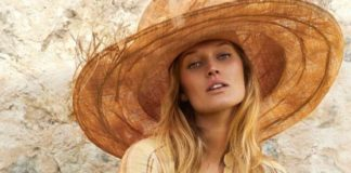 Toni Garrn – Elle Hors-Série Corps July/ August 2019 Issue
