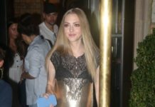 Amanda Seyfried – Out in NYC