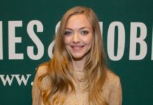 "Amanda Seyfried – ""The Art of Racing in the Rain"" Book Signing in Los Angeles"