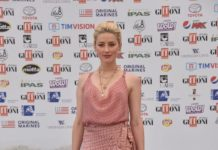 Amber Heard – Giffoni Valle Piana Film Festival 2019 Blue Carpet in Salerno