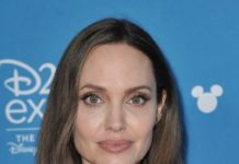 Angelina Jolie – D23 Disney+ Event in Anaheim