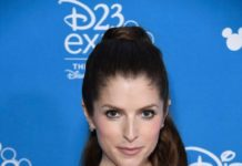 Anna Kendrick – D23 Disney+ Event in Anaheim