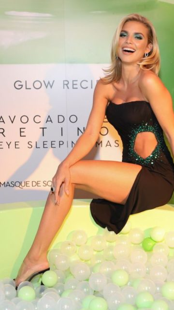 AnnaLynne McCord – Glow Recipe Product Launch in Los Angeles