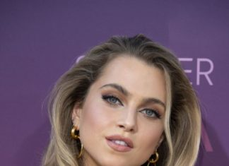 Anne Winters – ABC TCA Summer Press Tour in West Hollywood