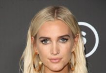 Ashlee Simpson – Weedmaps Museum of Weed Exclusive Preview Celebration in Hollywood