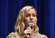"Brie Larson – ""Just Mercy"" Sceening and Q&A in LA"