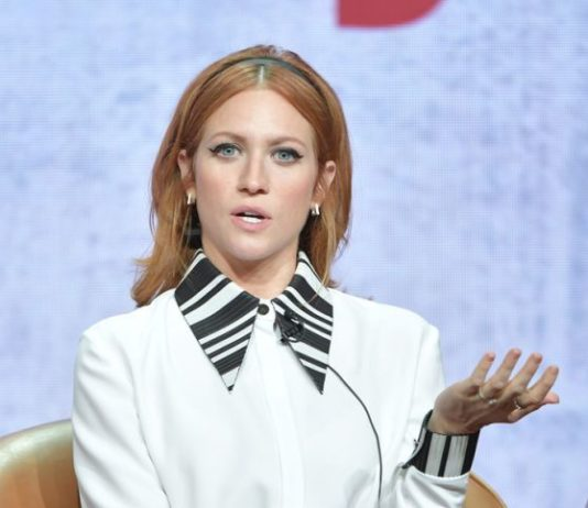 Brittany Snow – 2019 Summer TCA Press Tour in Beverly Hills