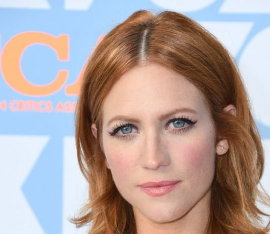 Brittany Snow – Fox Summer TCA 2019 All-Star Party in Beverly Hills