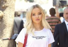 Dove Cameron Street Style – Los Angeles