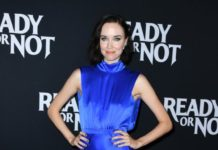 "Elyse Lavesque – ""Ready or Not"" Screening in Culver City"