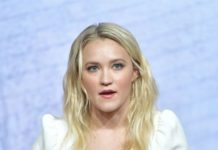 Emily Osment – 2019 Summer TCA Press Tour in Beverly Hills