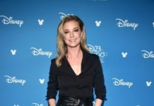 Emily Van Camp – D23 Disney+ Event in Anaheim