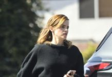 Emma Watson – Cedars-Sinai Urgent Care in Culver City
