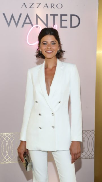 Georgia Fowler – AZZARO Wanted Girl Launch Event at 1 Hotel West Hollywood