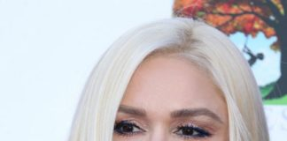 "Gwen Stefani – ""Bennett's War"" Premiere in Los Angeles"
